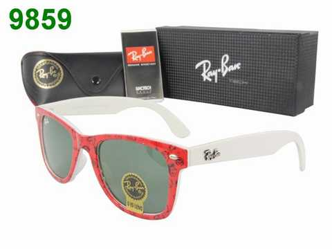 Rayban lunette pour homme pas cher,lunette ray ban